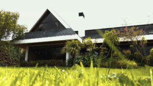 Casa el condado rumiyacu quito