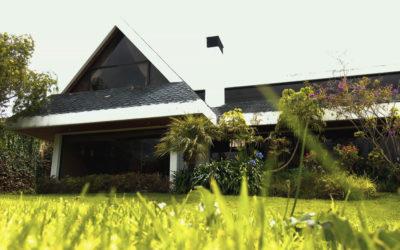Casa El Condado – Rumiyacu