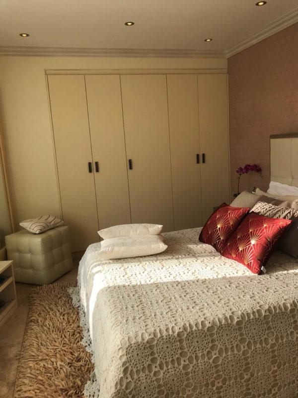 Dormitorio secundario 2 casa Santa Inés