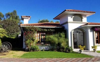 Casa La Primavera – Cumbayá