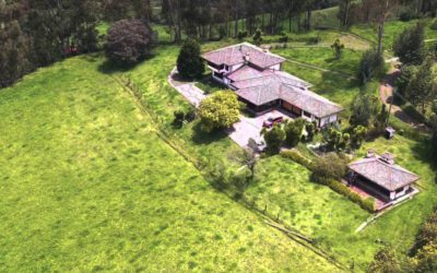 Hacienda Inchalillo – Sangolquí