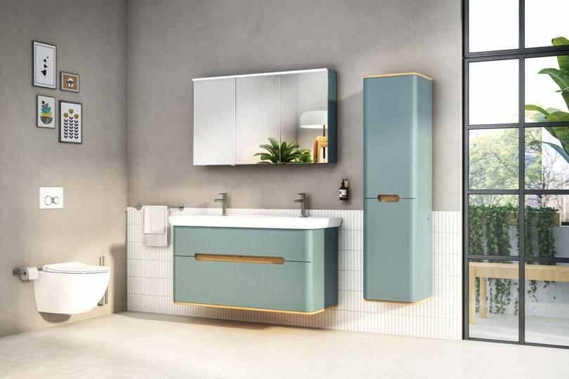 Cómo diseñar un baño con personalidad – Solsken