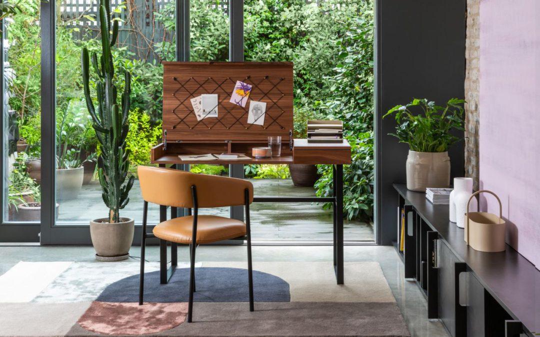 5 tips increíbles para hacer de tu oficina en casa un lugar que inspire productividad – Solsken
