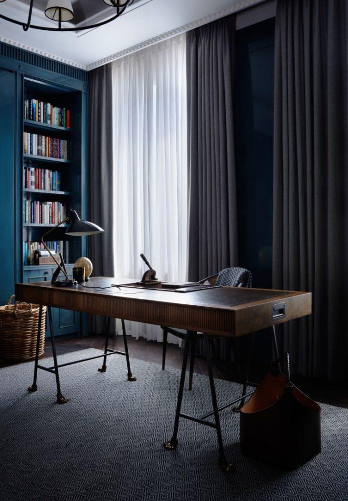 Prioriza el diseño de tu escritorio