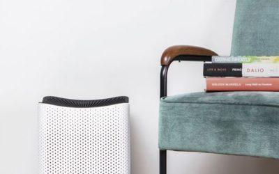 Mejores purificadores de aire: los mejores ventiladores y purificadores para un aire más limpio en tu hogar – Solsken