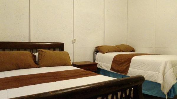 Hacienda Los Bancos - La Florida dormitorio