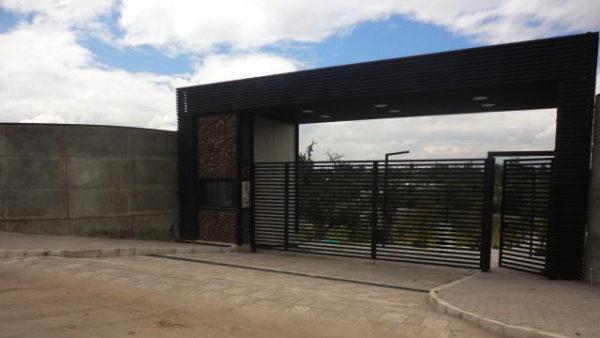 Terreno Puembo Entrada Urbanización