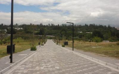 Terreno cerca Club Arrayanes – Puembo
