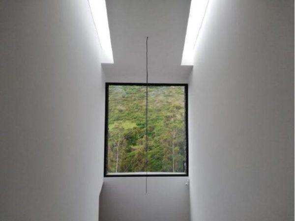 Casa La Cerámica Arquitectura Interior