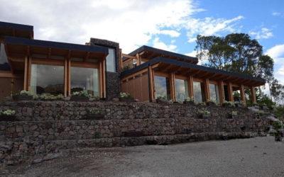 Casa Tumbaco – La Cerámica
