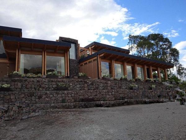 Casa La Cerámica Arquitectura Exterior