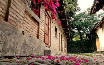 Hacienda Histórica – Cotacachi