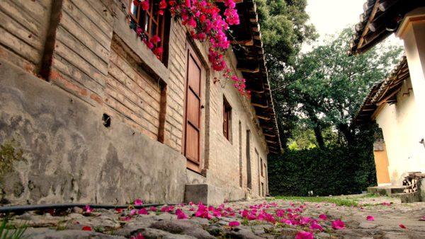 Hacienda Cotacachi
