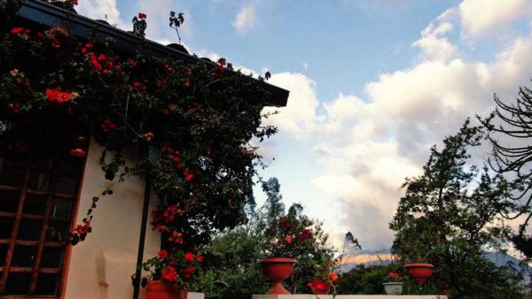 Hacienda Cotacachi FrontTh