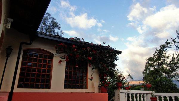 Hacienda Cotacachi FrontFi