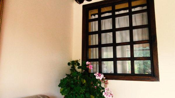 Hacienda Cotacachi Windows