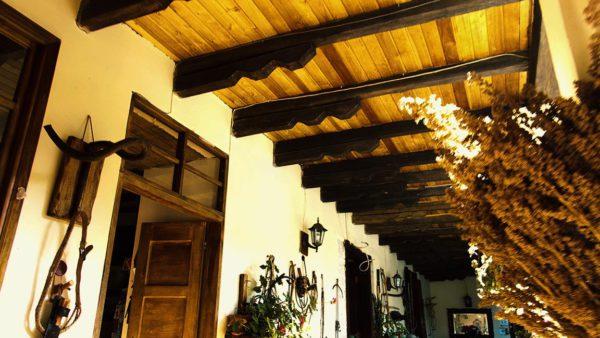 Hacienda Cotacachi CeilingsTh