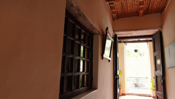 Hacienda Cotacachi WindowsT